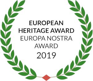 European Award Europa Nostra