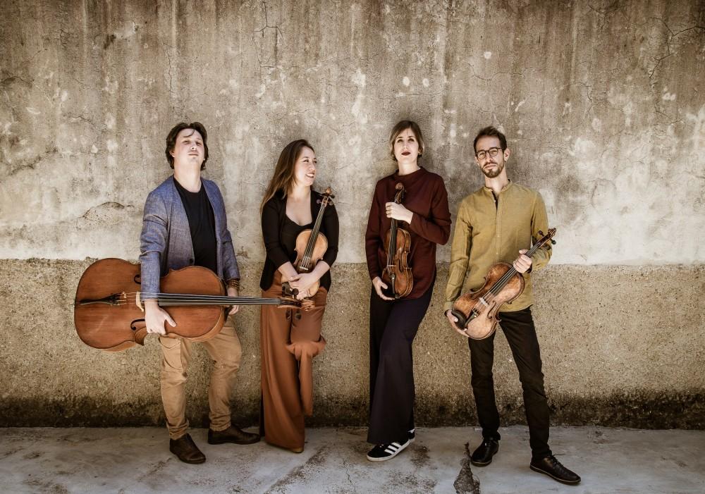 dimore quartetto NEW indaco 1
