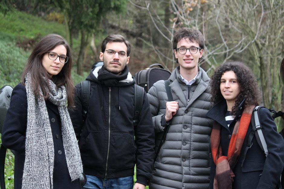 23 MARZO | ORATORIO DELLA CARITÀ, FABRIANO (AN)