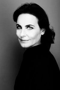 Francesca Moncada dei Principi di Paternò - Luxury Talks