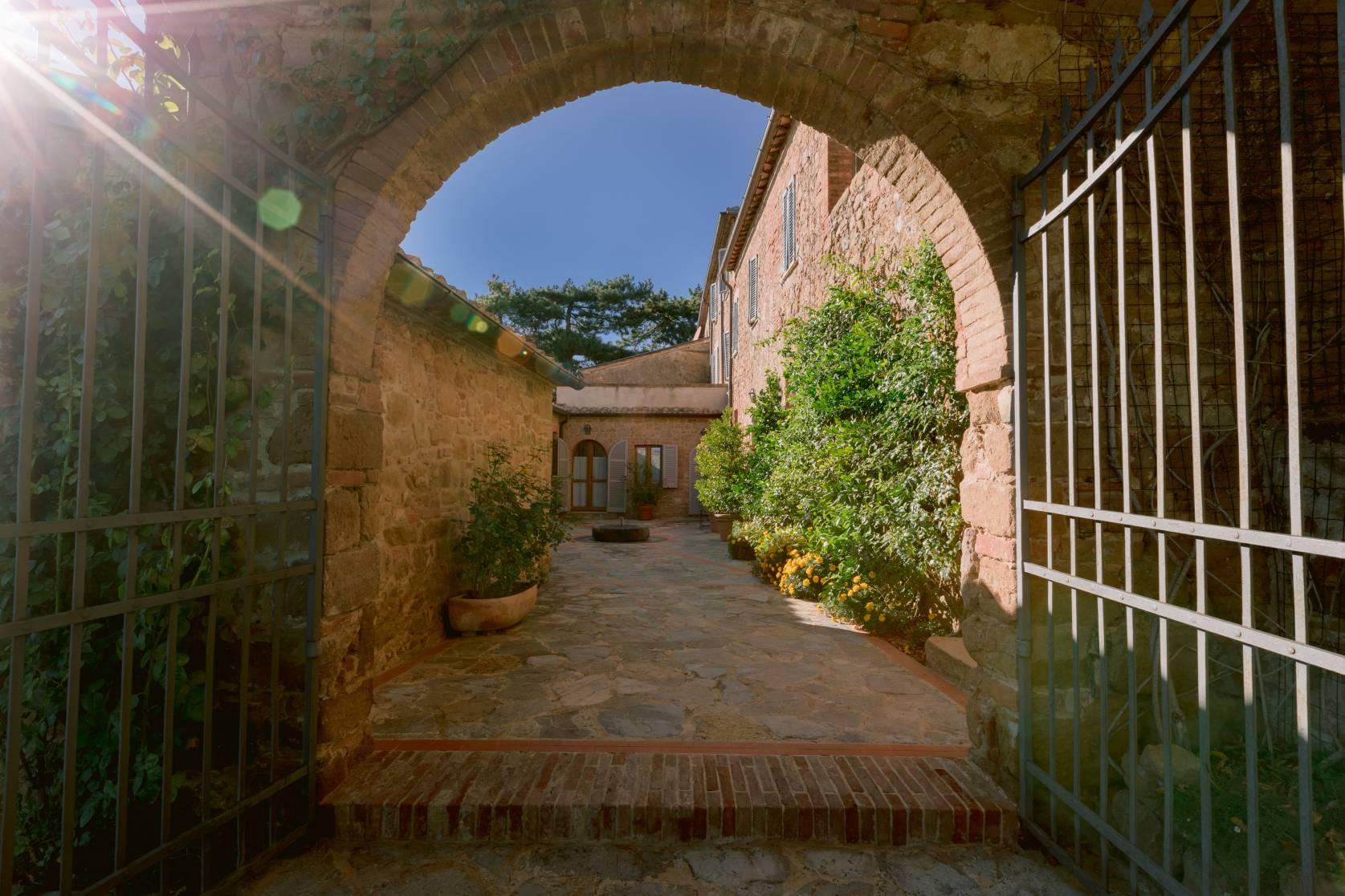 dimore quartetto borgo sant'ambrogio 6 (1)