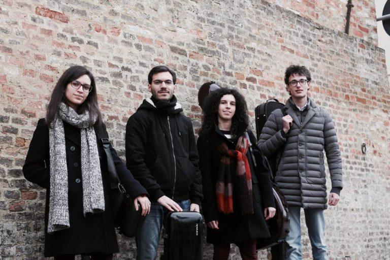 24 MARZO | AUDITORIUM BILLÈ, FERMO