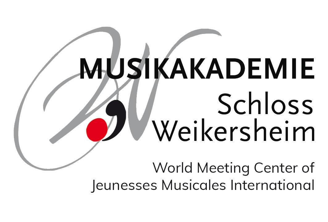 dimore quartetto logo akademie weikersheim