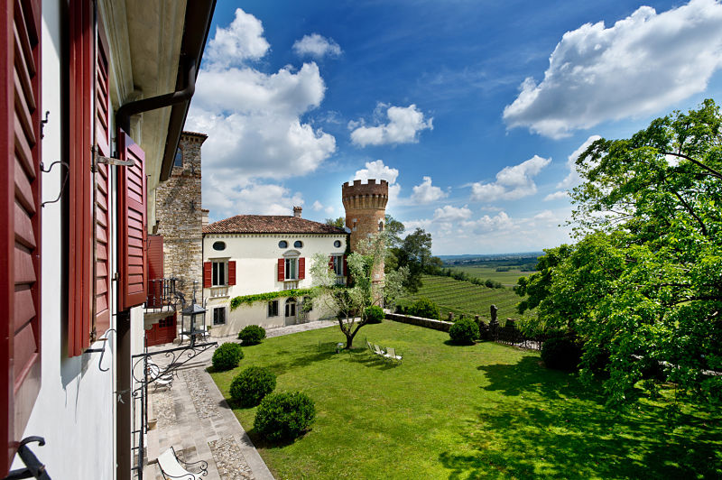 Castello_Buttrio_Dimore_quartetto8
