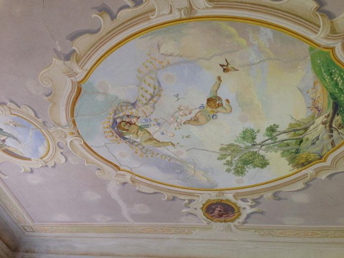 dimore quartetto villa padovani