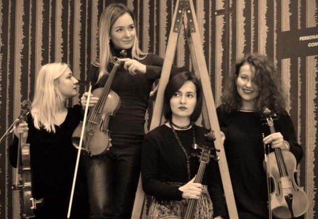dimore quartetto archidea 4