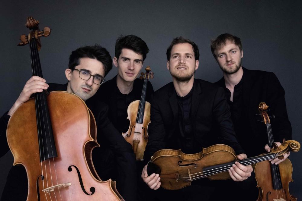 dimore quartetto agate 1