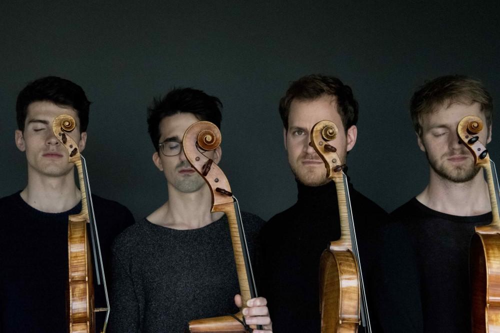 dimore quartetto agate 2