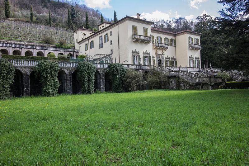 Villa Dosi Delfini_Dimore_Quartetto