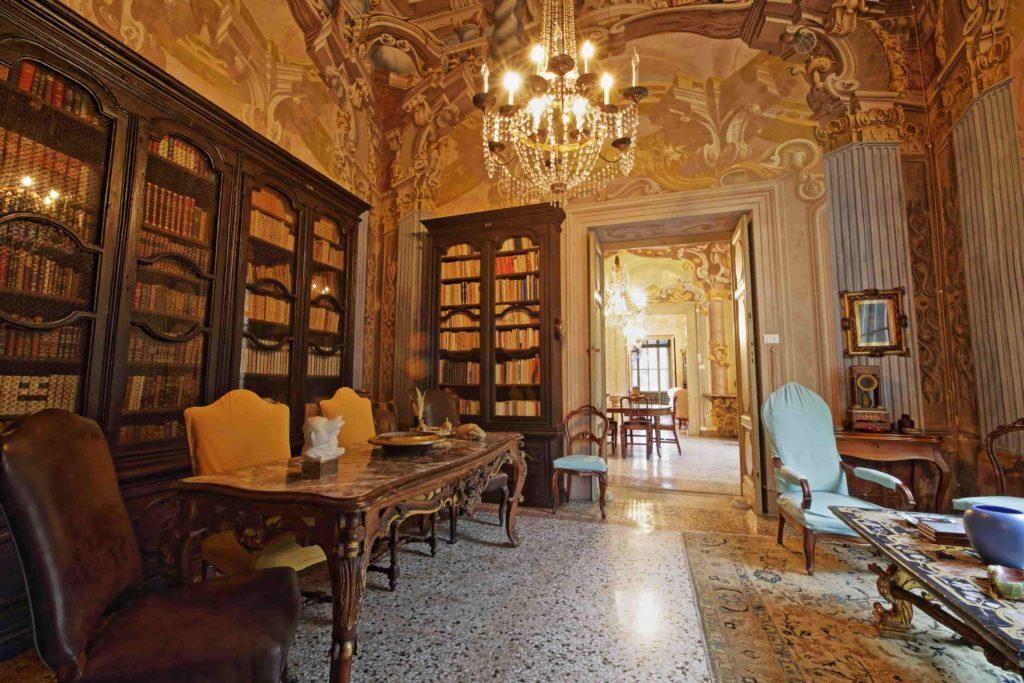 Villa Dosi Delfini_Dimore_Quartetto3