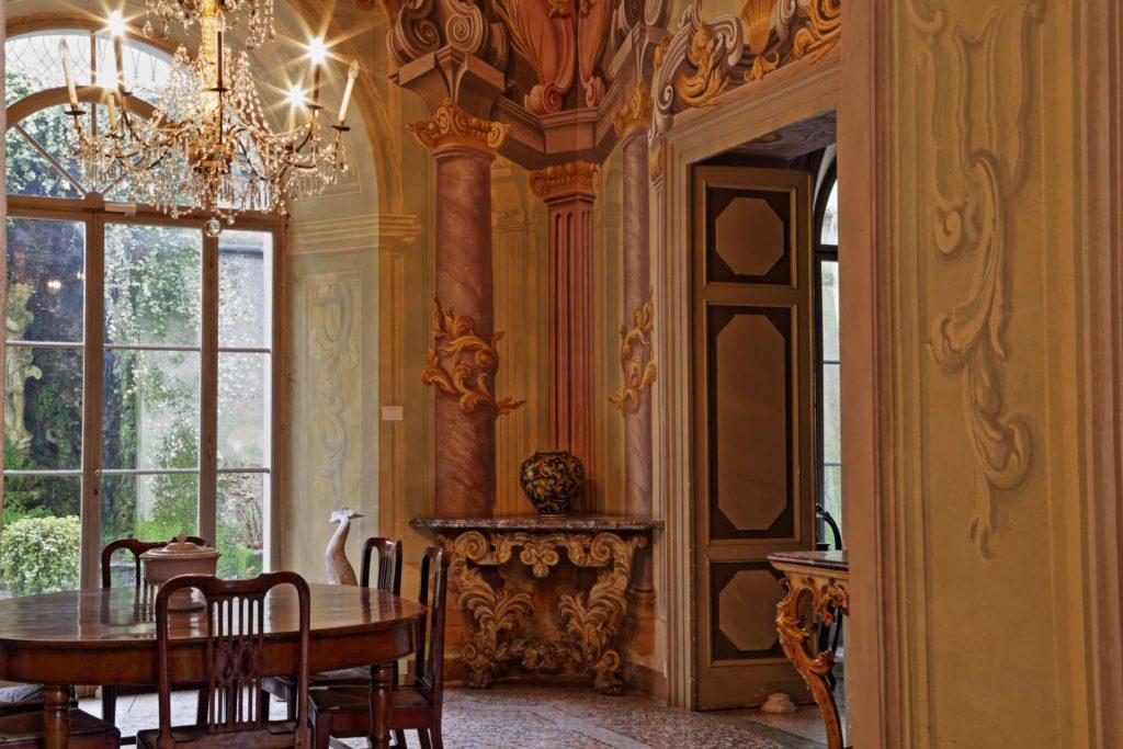 Villa Dosi Delfini_Dimore_Quartetto4