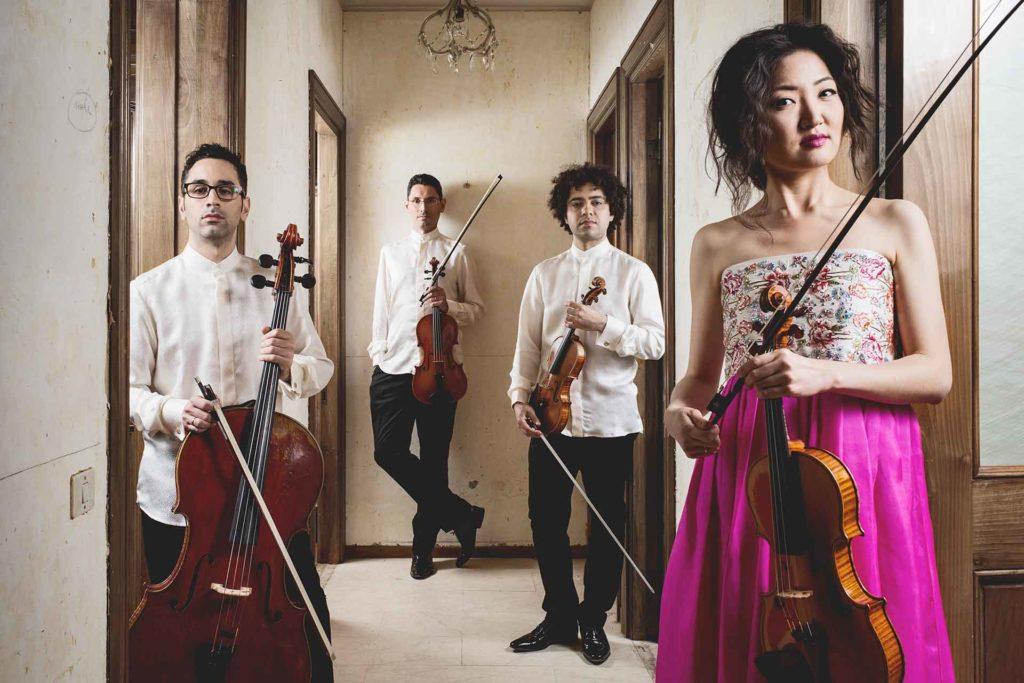 dimore quartetto henao 2