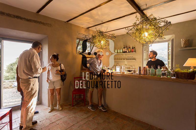 Villa di Tecognano_Sabatini Gin