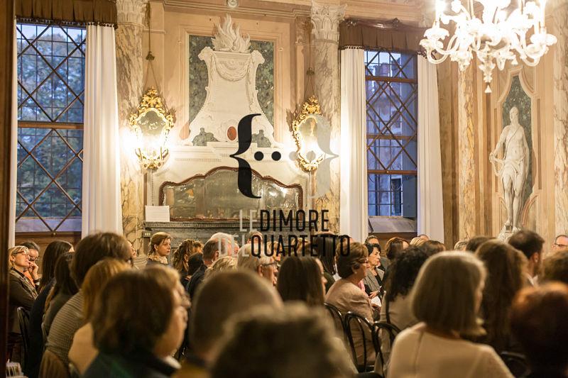 Zart Quartet_Castello di Thiene (2)