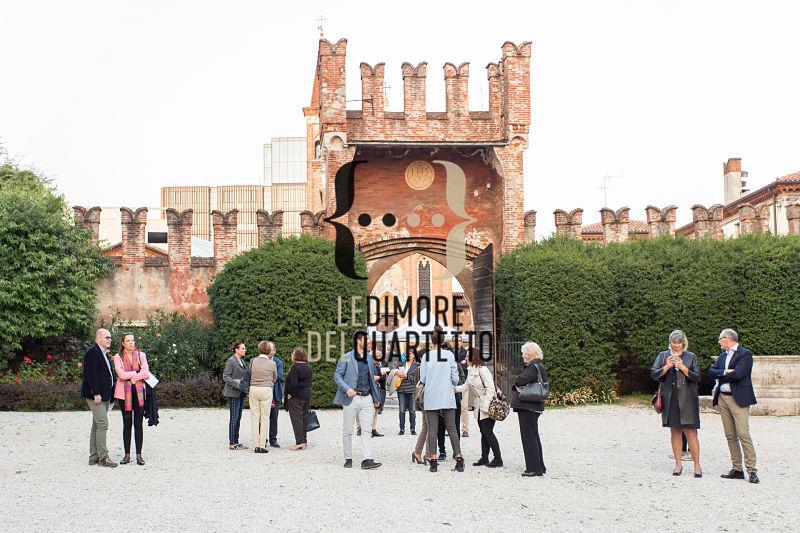 Zart Quartet_Castello di Thiene