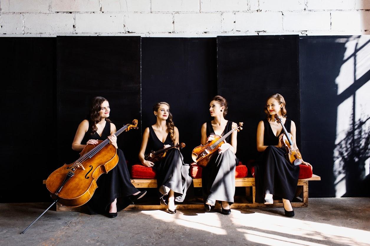dimore quartetto new music 2