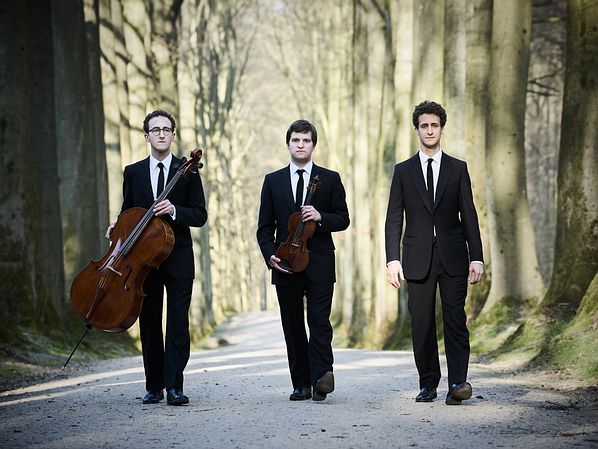 Dimore-quartetto Busch