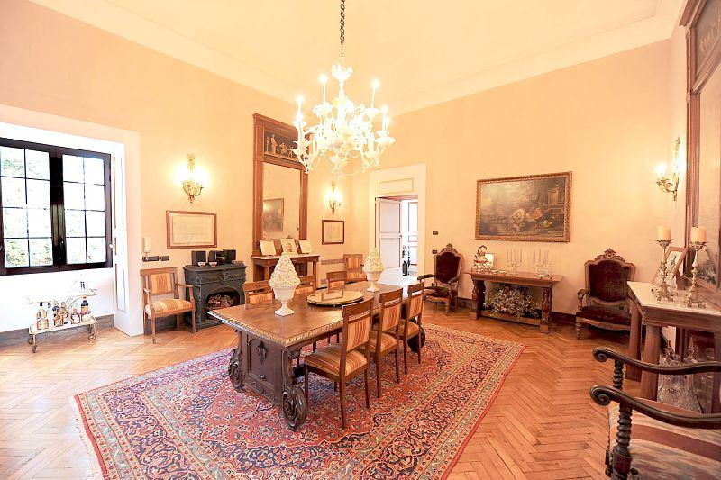 Palazzo Ducale Alessano_Le Dimore del Quartetto