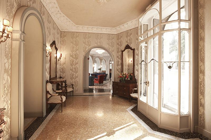 Villa Flori Dimore del Quartetto