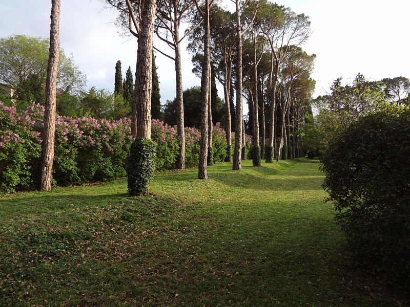 Villa Negri Arnoldi alla Bianca.DimoreQuartetto3