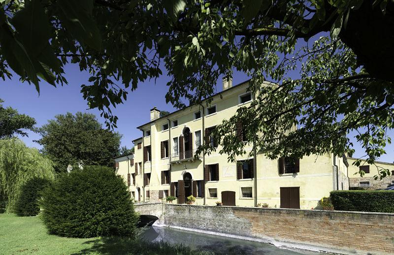 Villa Selvatico_Dimore Quartetto