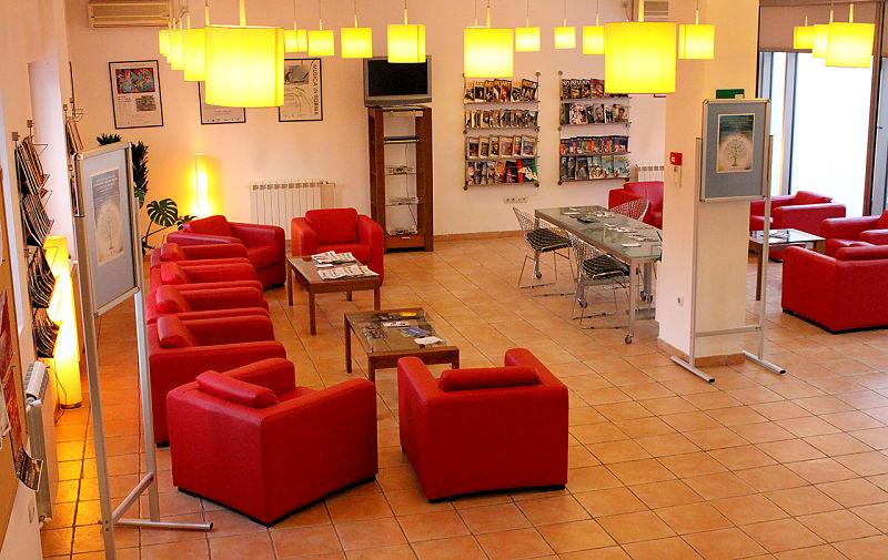 sala-di-lettura-1_Dimore Quartetto_IIC Belgrado