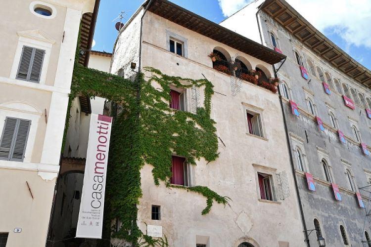 Casa Menotti_Le Dimore del Quartetto