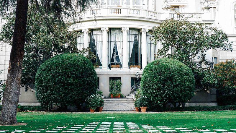 Embajada Italiana-Le Dimore del Quartetto3