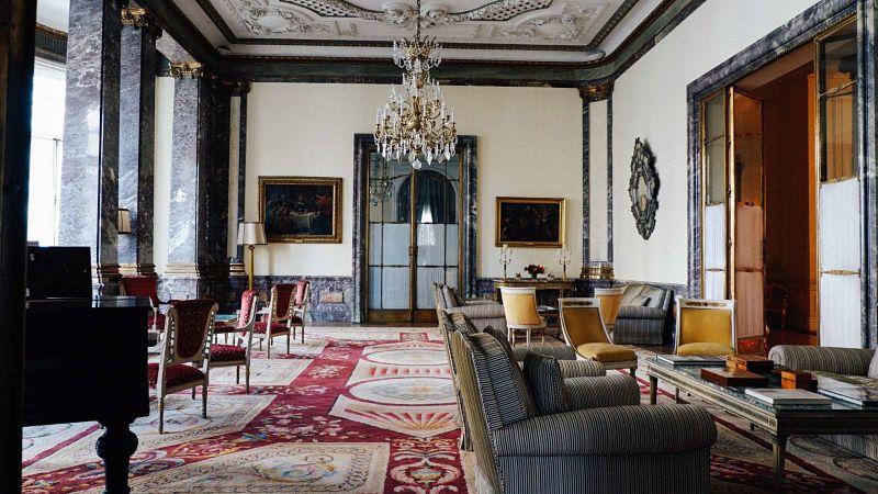 Embajada Italiana-dimore quartetto