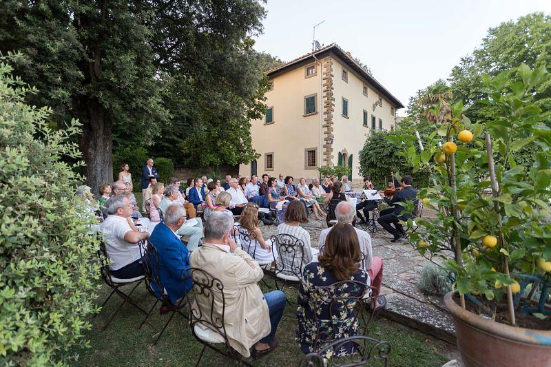 Concert Quartetto Guadagnini at Villa Tecognano_opt
