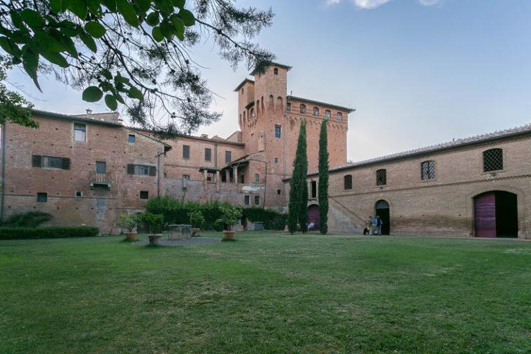 Castello di Geggiano
