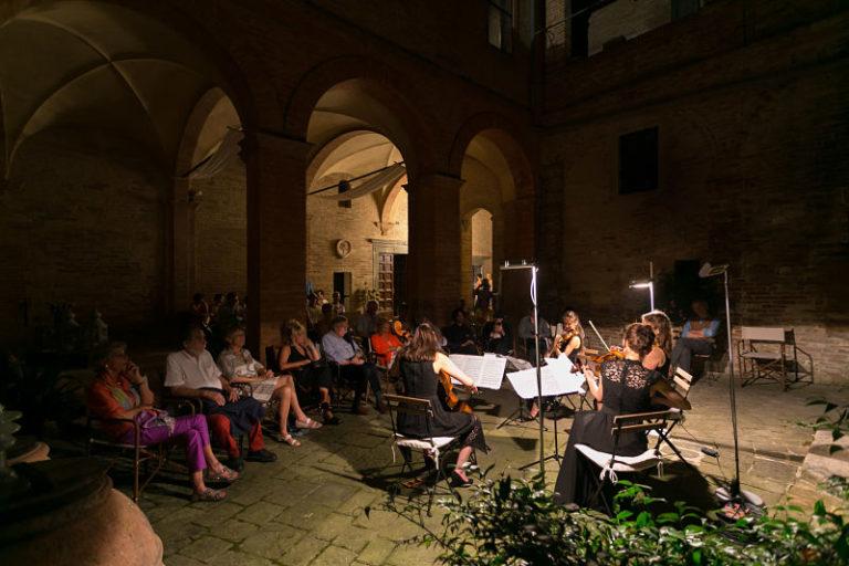 Concerto a San Fabiano