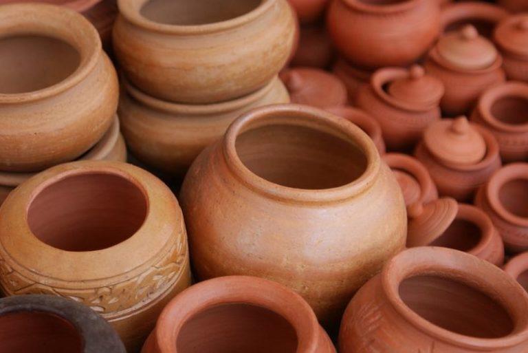 Le ceramiche di Pienza