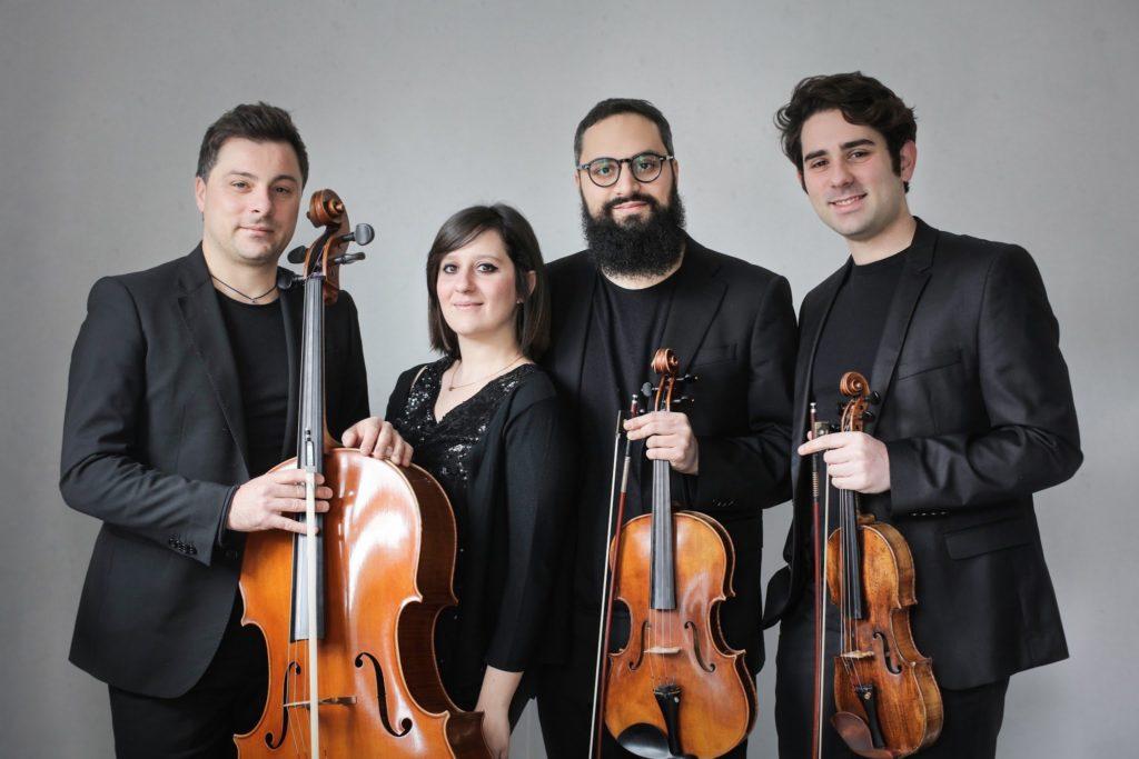Quartetto-Felix