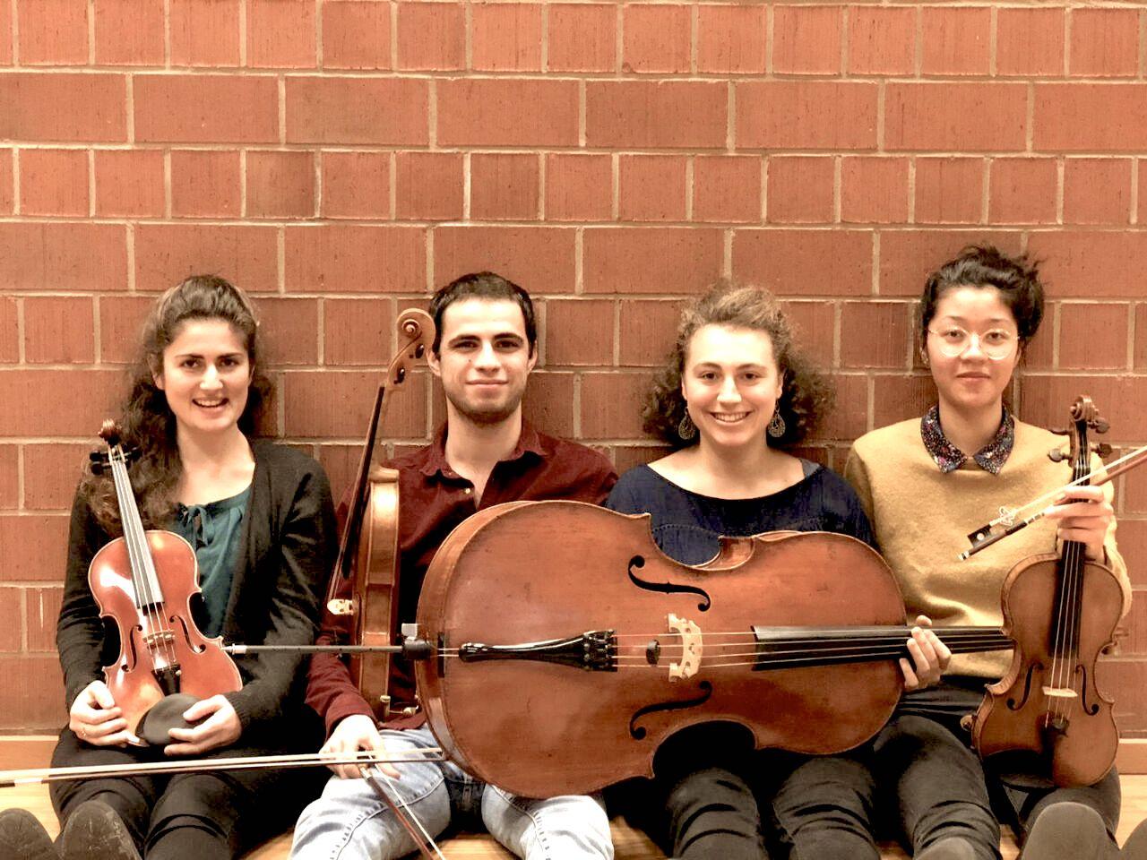 NeridaQuartett_dimore_quartetto