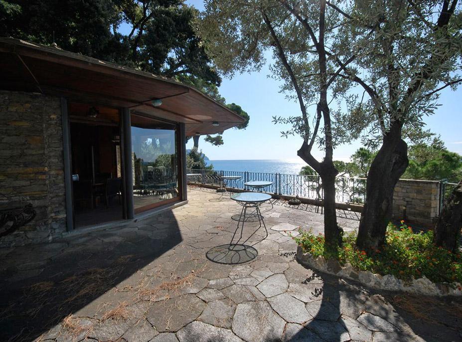 dimore quartetto villa pini bogliasco 4