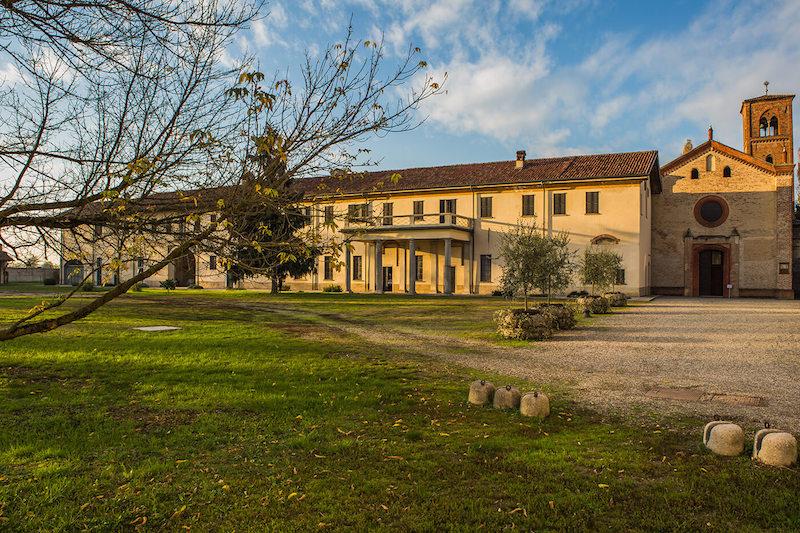 dimore quartetto abbazia mirasole_5