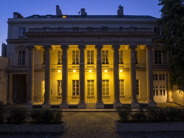 dimore quartetto istituto cultura-parigi