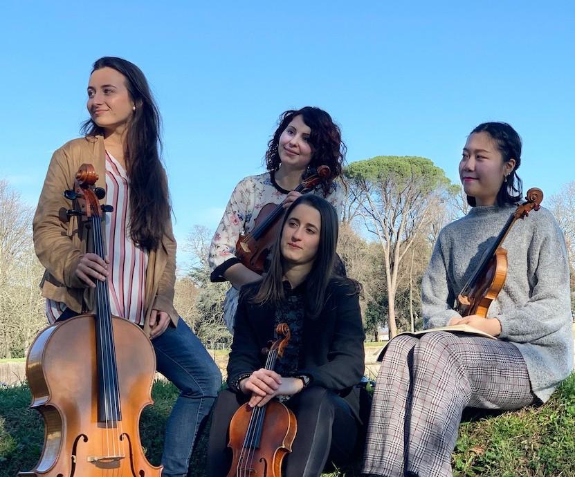 dimore Quartetto Dulce in corde (1) 2