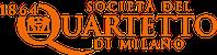 dimore quartetto sdq logo