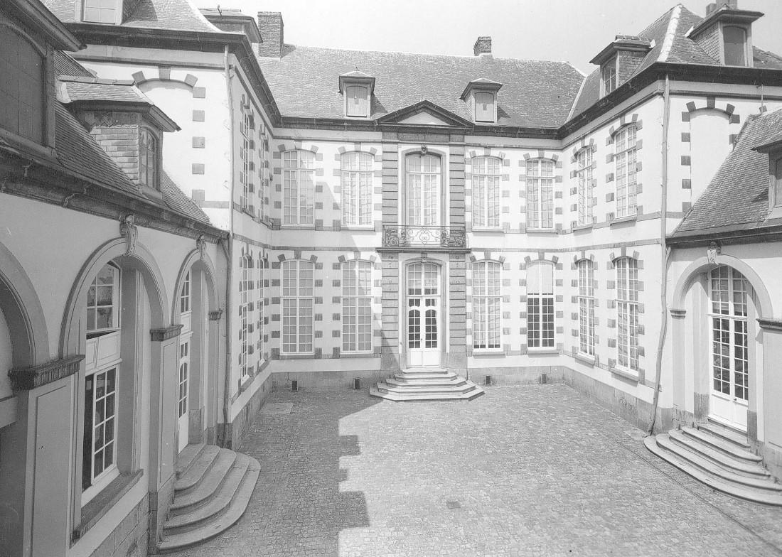 dimore quartetto Hôtel de la Roche