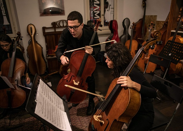 mamu dimore quartetto 1