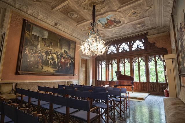 dimore_quartetto_Palazzo Guarnieri_2