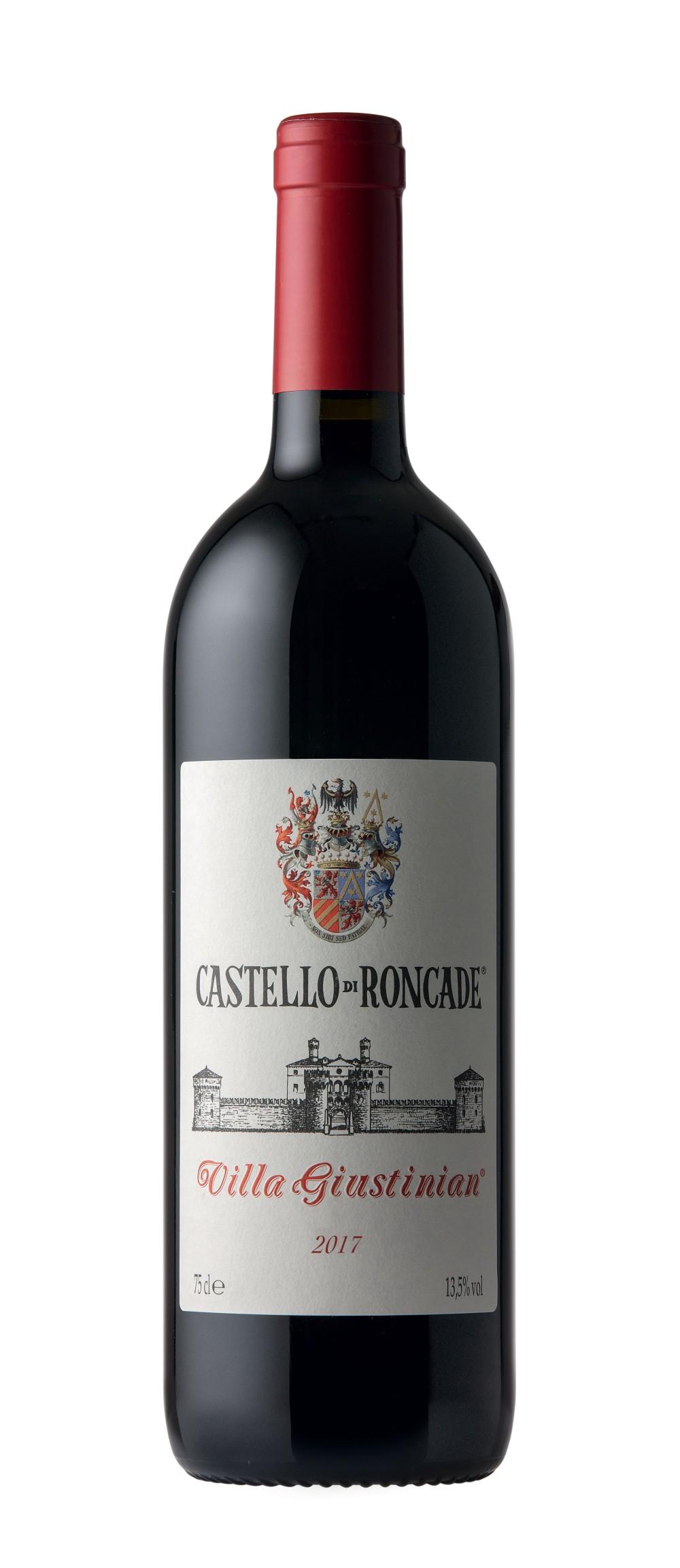 dimore quartetto Castello Roncade VillaGiustinian2017 (1)