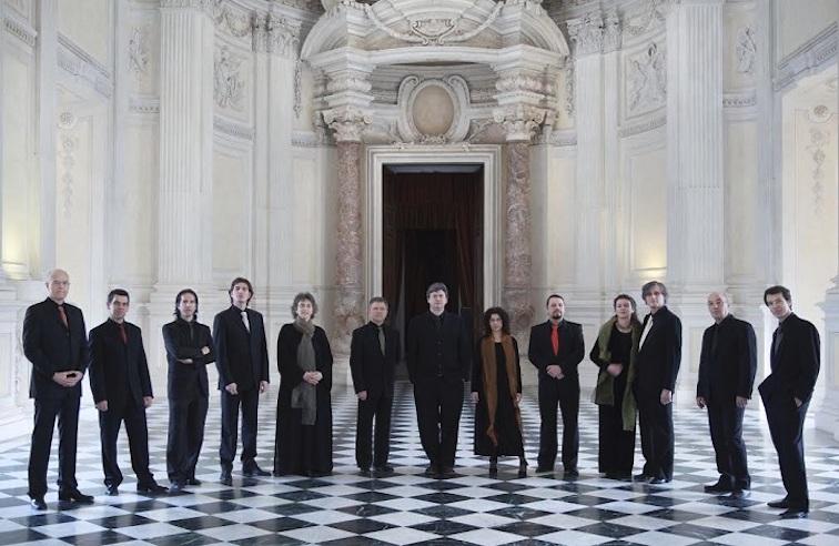 dimore quartetto DE LABYRINTHO