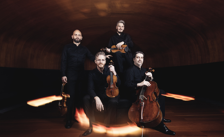 dimore quartetto cremona 1