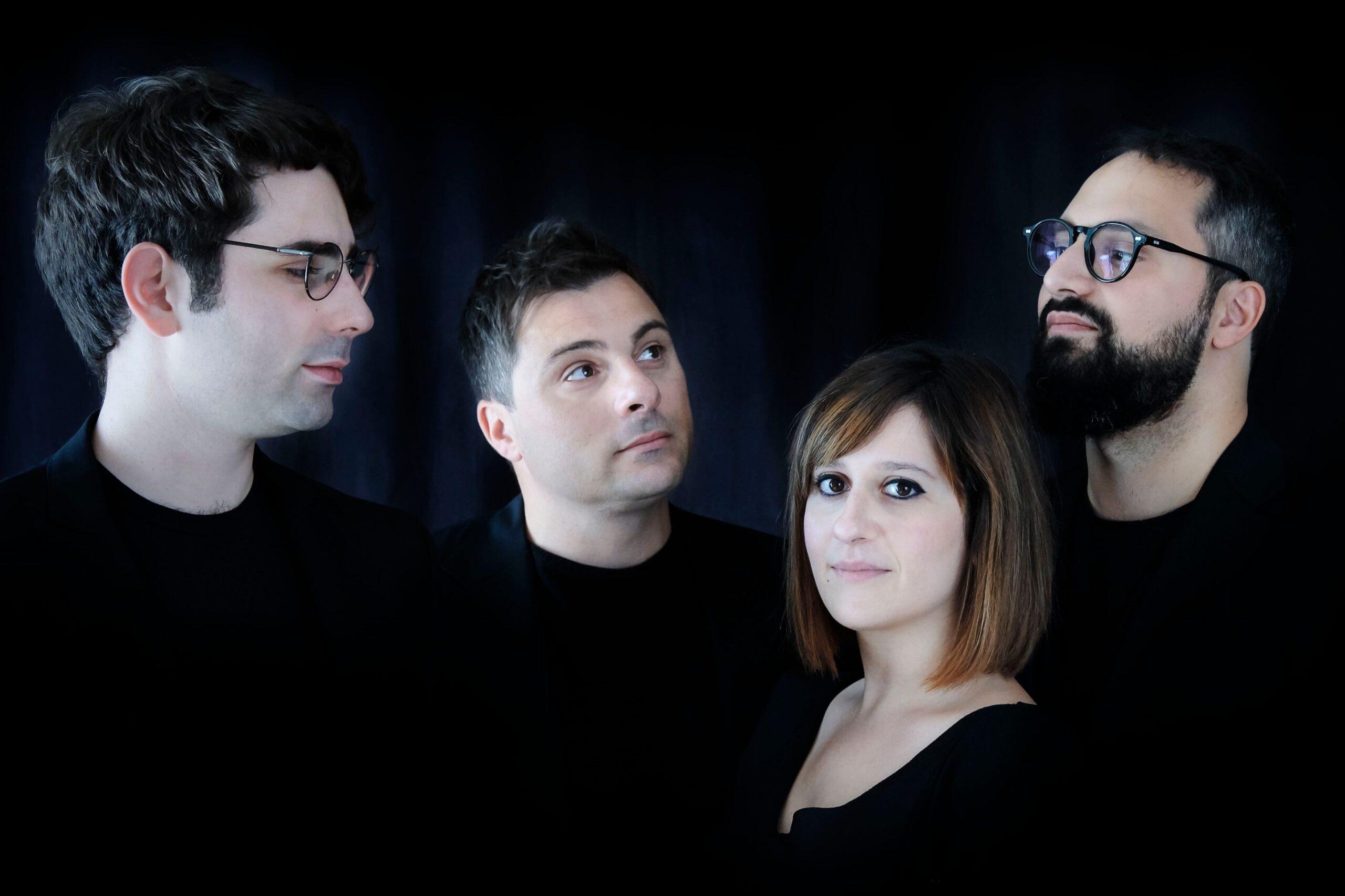 dimore quartetto Felix 1