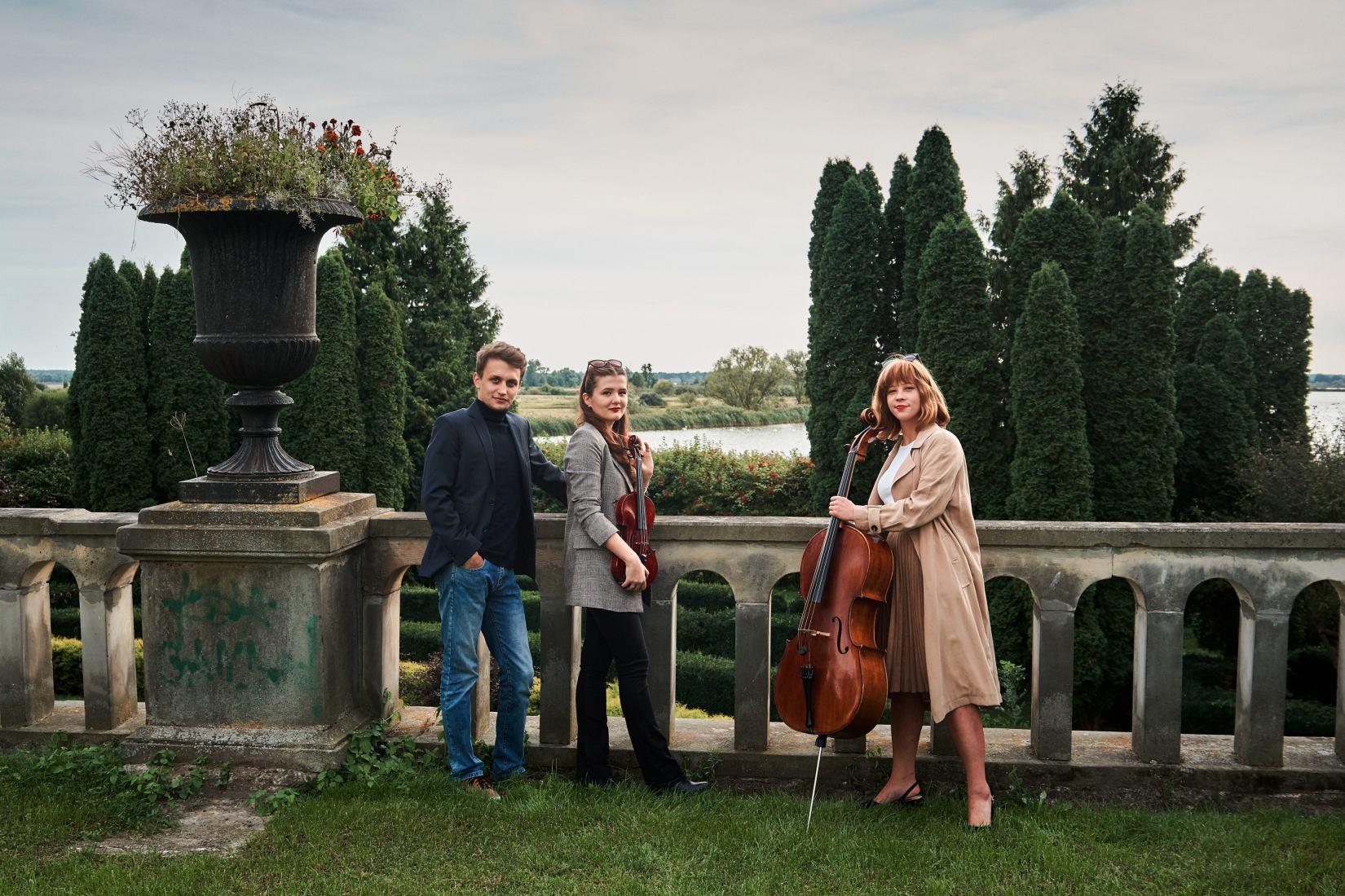dimore quartetto cuore piano trio
