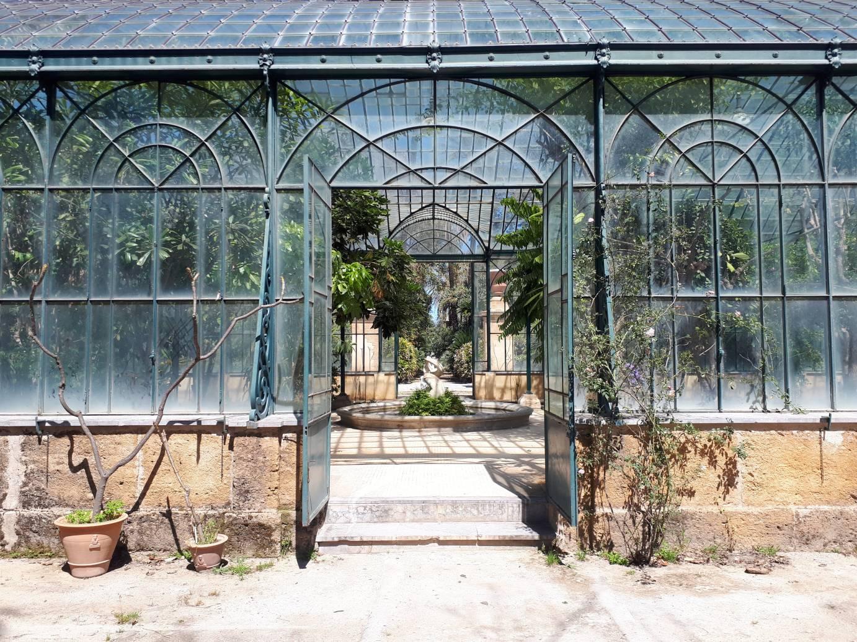 dimore quartetto orto botanico (1)