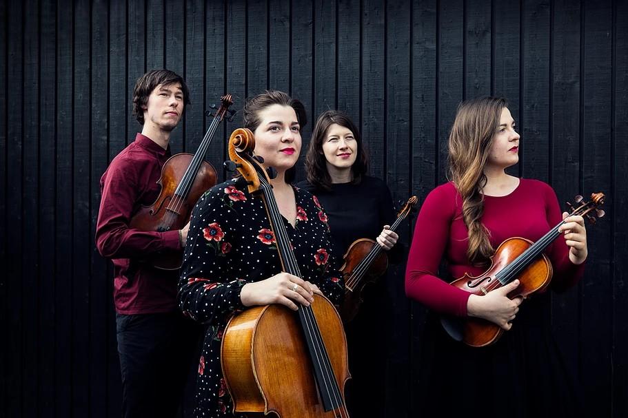 dimore quartetto Karski_@Juri Hiensch (1)